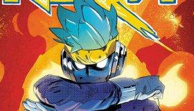 O Ninja θα κυκλοφορήσει νέο comic book