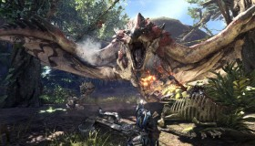 Monster Hunter: World: Ρεκόρ σε ρυθμό πωλήσεων για την Capcom