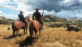 Wild West Online closed alpha