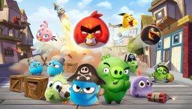 Σειρά Angry Birds: Summer Madness στο Netflix