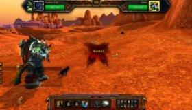 World of Warcraft: Pet Battle System