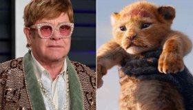 "Elton John: ""Το Lion King ήταν μια μεγάλη απογοήτευση"""