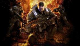 Αφιέρωμα στη σειρά Gears of War