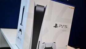Η Sony θα φέρει νέο stock από PS5 μέσα στον Δεκέμβριο
