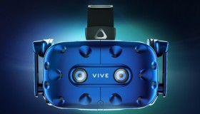"HTC Vive: ""Το VR δεν πεθαίνει"""
