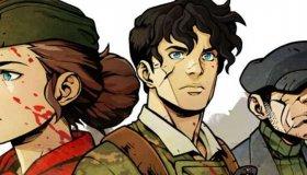 Warsaw: Tactical RPG στον Β' Παγκόσμιο Πόλεμο