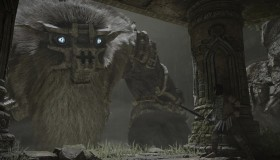 Shadow of the Colossus: Σκότωσε όλα τα bosses σε 36 λεπτά
