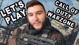 Παίζουμε Call of Duty: Warzone