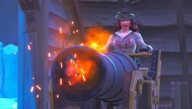 Fortnite: Όλες οι τοποθεσίες των Pirate Cannons