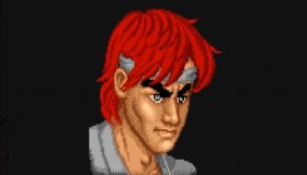 Ο δημιουργός του Street Fighter το εμπνεύστηκε από ταινίες του Jackie Chan