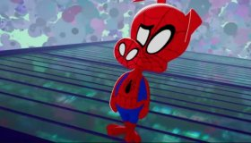 Metal Gear Solid και Spider-Ham minigames στο Dreams