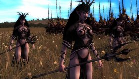 "Creative Assembly: ""Στο Total War απαγορεύονται τα mods με γυμνό"""