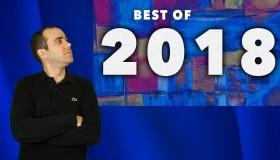 Best of: Τα καλύτερα games του 2018