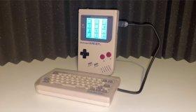 WorkBoy: Ανακαλύφθηκε ακυκλοφόρητο πληκτρολόγιο του Game Boy