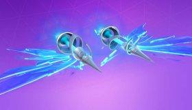 Fortnite: Δωρεάν το Arcana Glider