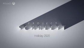 Project Scarlett: Η κονσόλα ένατης γενιάς της Microsoft