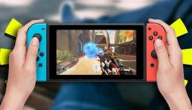 Κυκλοφορία χωρίς cartridge για το Overwatch στο Nintendo Switch