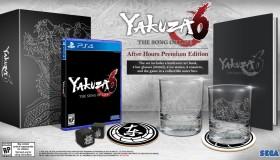 Yakuza 6: Ημερομηνία κυκλοφορίας και Collector's Edition