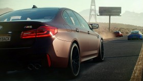 Need for Speed Payback: Αύξηση των ανταμοιβών για την EA