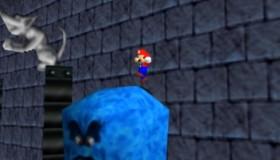 Super Zelda 64