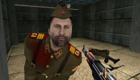 Ακυρωθέν GoldenEye HD remake για το Xbox 360
