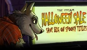 Steam sales για Halloween, φθινόπωρο και χειμώνα