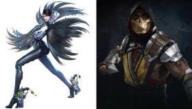 Ο δημιουργός του Bayonetta θέλει την πρωταγωνίστρια στο Mortal Kombat 11