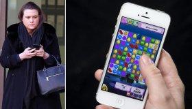 Βοηθός εκκατομυριούχου του έκλεψε 13.500 ευρώ για να αγοράσει boosters στο Candy Crush
