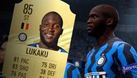 Lukaku, Laporte και Aubameyang διαμαρτυρήθηκαν για τα ratings τους στο FIFA 21