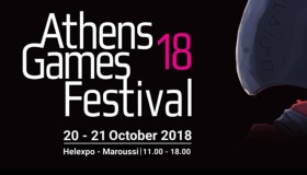 Athens Games Festival 2018