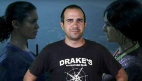 Uncharted: The Lost Legacy video review