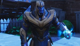 Φήμη: Ίσως προστεθούν κι άλλοι ήρωες της Marvel στο Fortnite