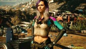 Οι voice actors του Cyberpunk 2077