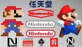 Nintendo: Η εξέλιξη του λογότυπού της ανά τα χρόνια