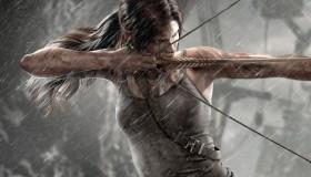 Νέο Tomb Raider
