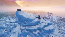 Fortnite: To event της κατάρρευσης του παγόβουνου θα απελευθερώσει ένα τέρας