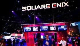 E3 2019: Square Enix Live presentation