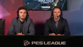 PES League World Finals 2018