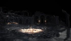 Dark Souls 3: Ceremonies system με εναλλαγή ημέρας-νύκτας