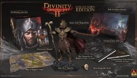 Divinity: Original Sin 2 Collector's Edition