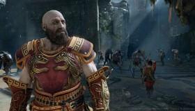 Ο δημιουργός του God of War David Jaffe εξήγησε τους λόγους της επιτυχίας της Sony