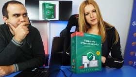 Kaspersky Internet Security: Review και διαγωνισμός
