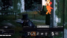 Mutant Year Zero: Road to Eden gameplay videos