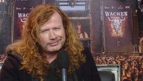 Video game με τους Megadeth