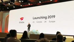 Google Stadia: Όλες οι πληροφορίες στην Ε3