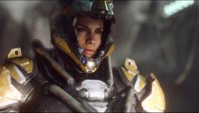 Anthem gameplay video
