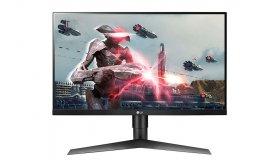 LG UltraGear 27GL650F monitor
