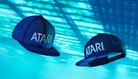 Atari Speakerhat: Καπέλο, ηχεία και μικρόφωνο μαζί