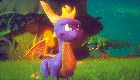 Φήμη: Spyro + Crash Game Bundle