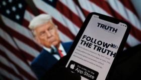 truth-trump-social-network